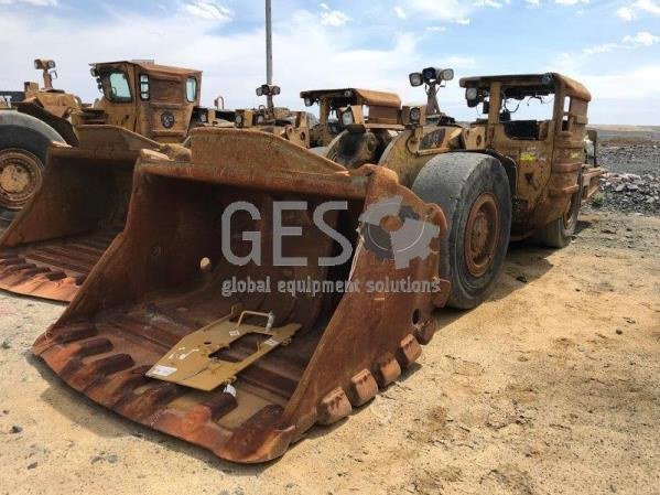 2010 Caterpillar R1300G ULD13