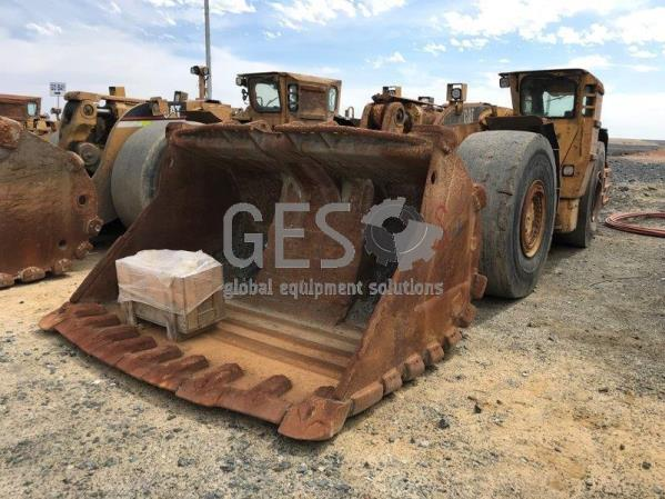Caterpillar R1700G ULD09, L-09