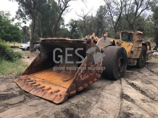 2006 Caterpillar R1700G Loader UL11