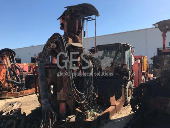 Sandvik DL420 Production Drill Rig JB0120