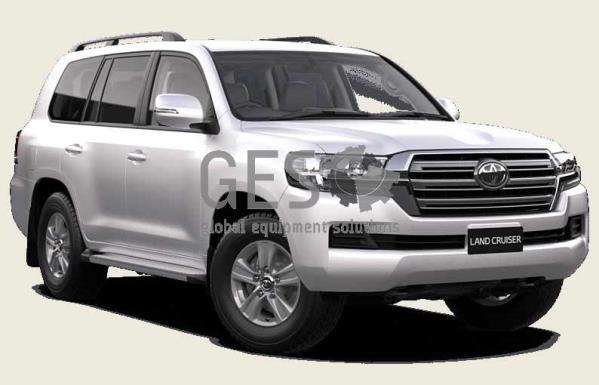 Wanted - Toyota Landcruisers