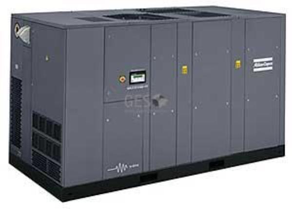 Wanted 250 KW 1250 cfm 7-8 Bar 415 volt Compressor