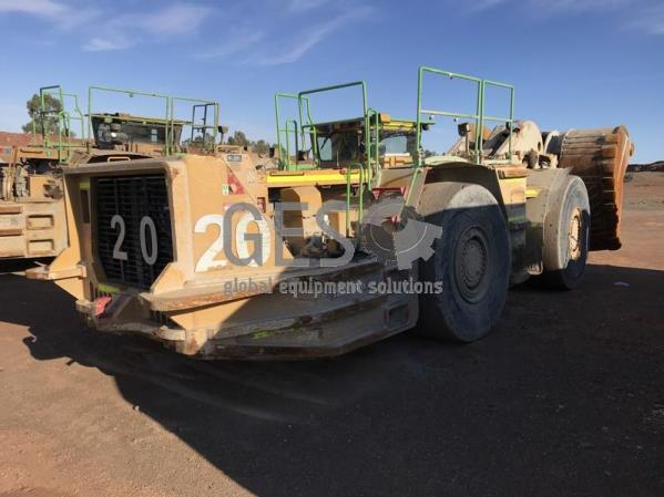 2012 Caterpillar R2900G 100-LD-020