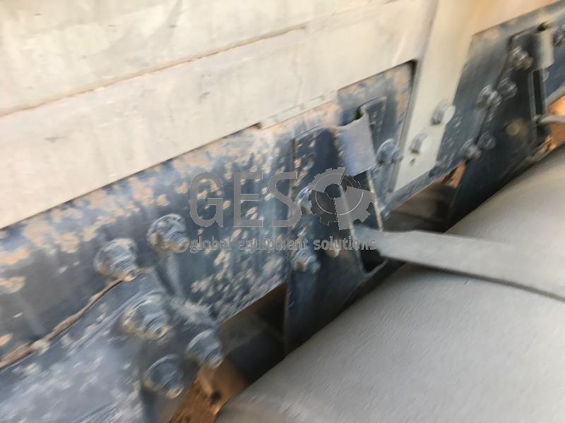 1996 Freightliner FL112 Water Cart NON Running image 19