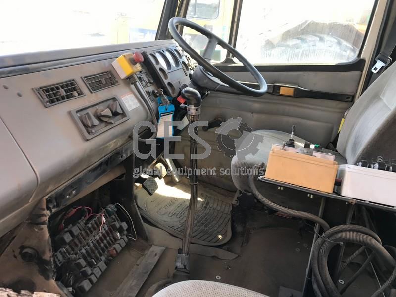 1996 Freightliner FL112 Water Cart NON Running image 30