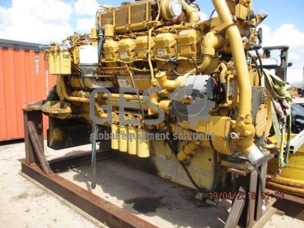 Caterpillar Engine & PTO to suit 5230
