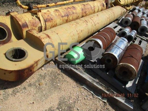 Demag Boom Cylinder to suit H285