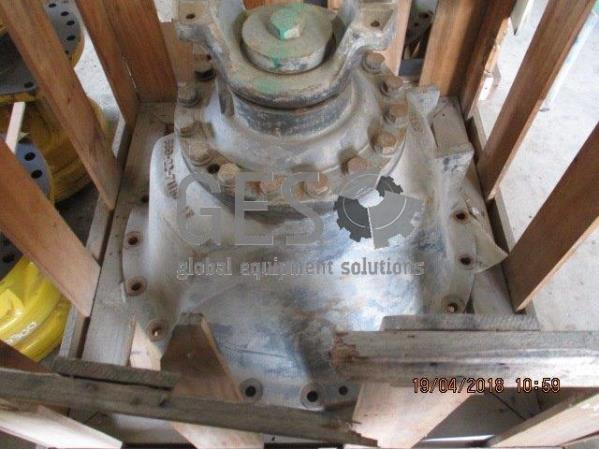 Komatsu Differential to suit HD465-7 part no 569-22-71002