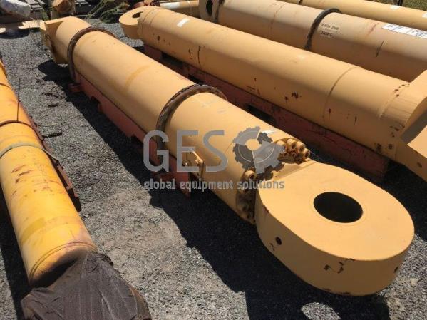Komatsu Stick Cylinder to suit H285 part no 62750540