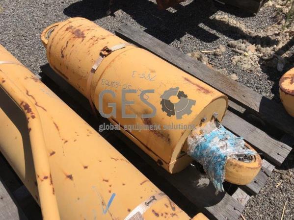 Komatsu Suspension Cylinder to suit HD785-3 part no 561-50-62003