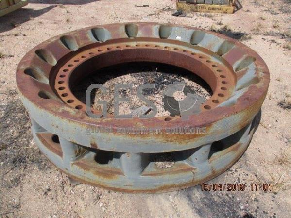 Liebherr Tumbler to suit R996