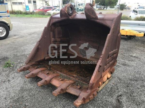 Bucket Rock to suit Komatsu PC800 Used