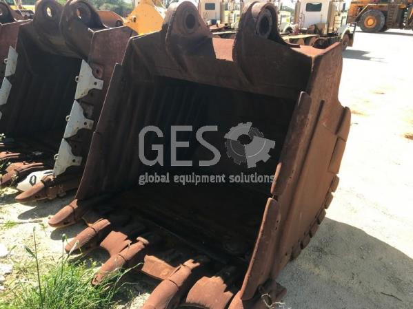 G&G Bucket to suit PC1250 Asset PBU335
