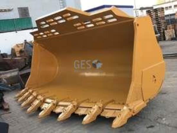 Wanted: Caterpillar Rock Bucket to suit 990H Group no 255-3755
