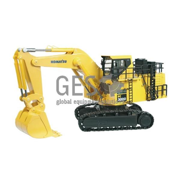 Wanted: Komatsu PTO to suit PC3000-6 Part 91537640