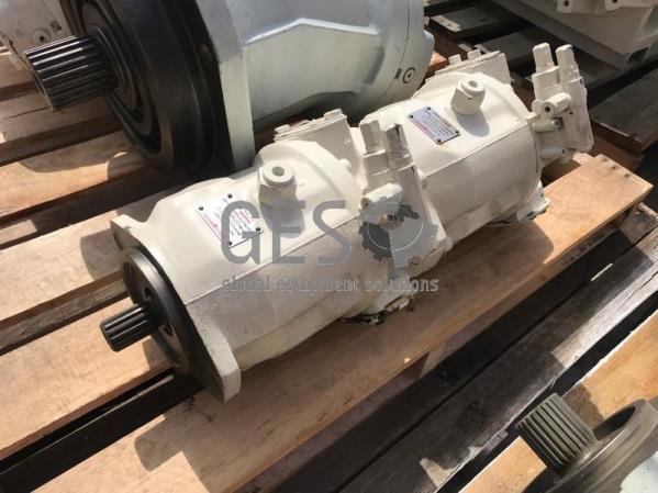 Terex Rexroth Fan Pump A10V071X2 to suit RH170 Part no 2274695RB