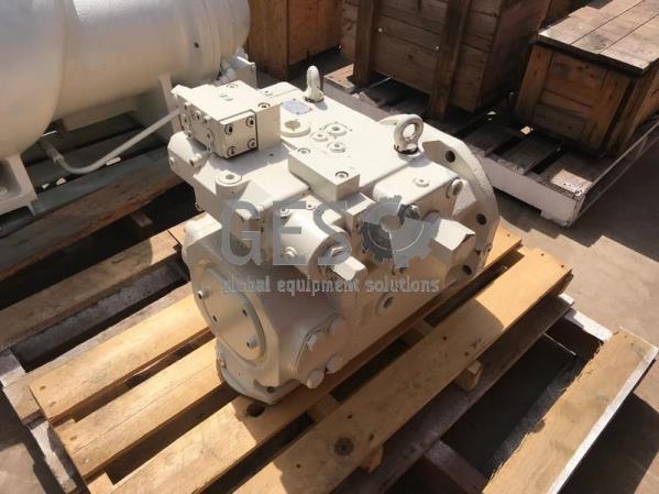 Terex Rexroth Main Pump A4VS0500 to suit RH170 Part no: 2274624RB