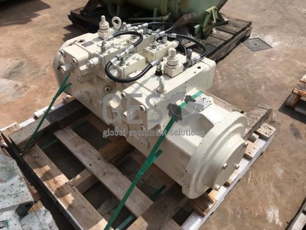 Terex Rexroth Main Pump to suit RH340B A20VO520 Part no 3730644X