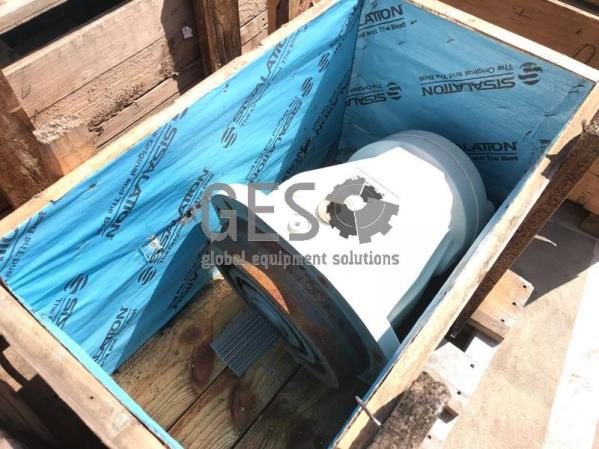 Terex Rexroth Swing Motor to suit RH120 A2FM355 Part No 2244987RB