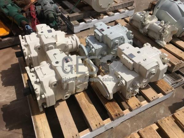 Terex Rexroth Swing Pump to suit RH120 A4V250 serial no P50906249