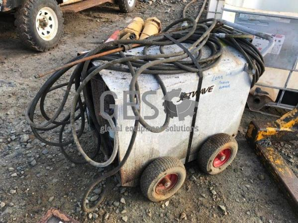 Jetwave Pressure Washer Electric
