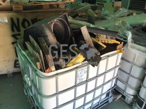 Package of Miscellaneous Parts To Suit Caterpillar Loaders & Trucks