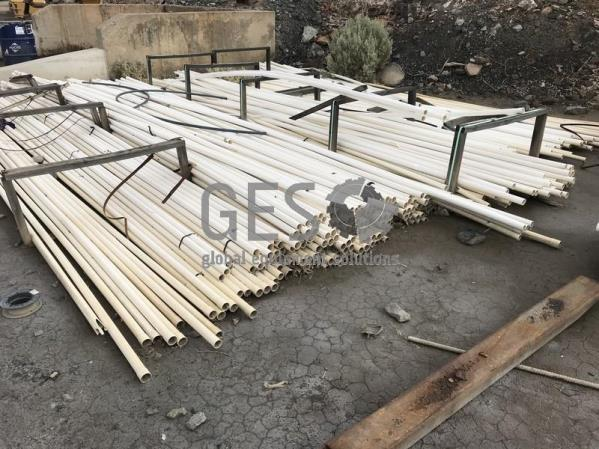 Pipemakers PVC 40mm 40PN12 Pipe Package