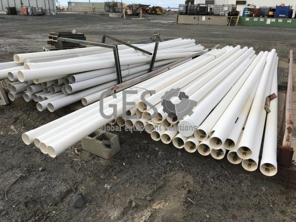 Vinidex PVC 100mm Pipe Package