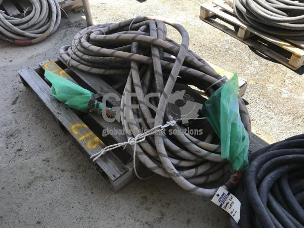 35 mm2 Jumbo Extension lead x 50 mtrs C15