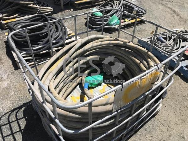 35 mm2 Jumbo Extension lead x 80 mtrs C17