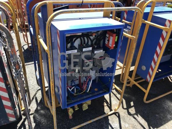 Custom Distribution Board 2 Way 1000 Volt No Door DBZ01