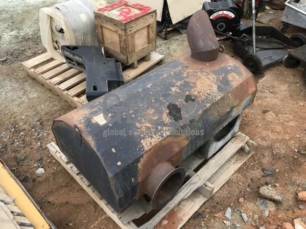 Caterpillar Parts Package AD55B
