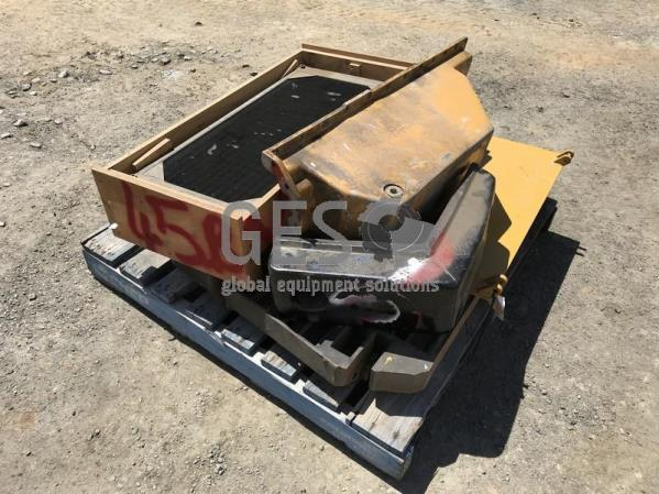 Caterpillar Parts Package AD45B
