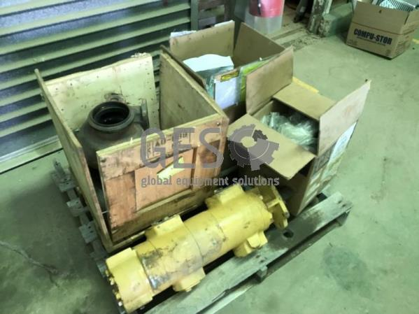Caterpillar Turbos 3176 x 3