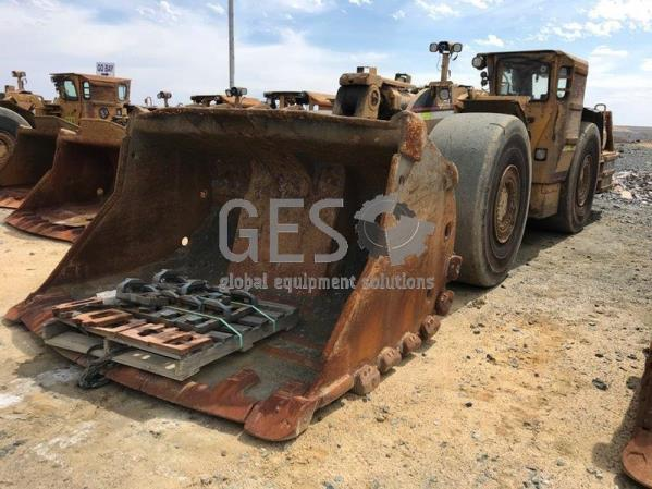 2012 Caterpillar R1700G ULD17