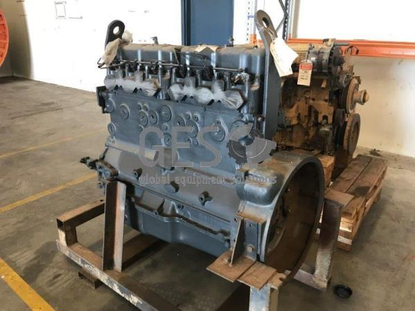 1980 Mack EM6-237 Engine Used