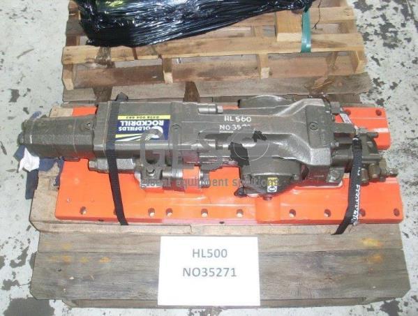 Sandvik HL560 Reconditioned