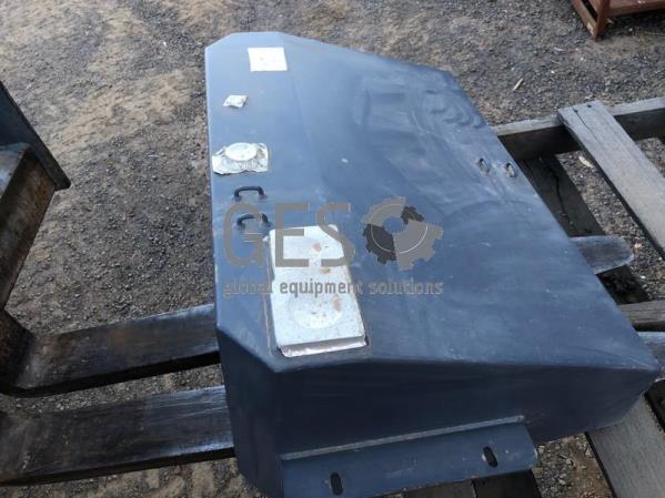 Atlas Copco Fuel Tank to suit L6C, Cabletec, M2D