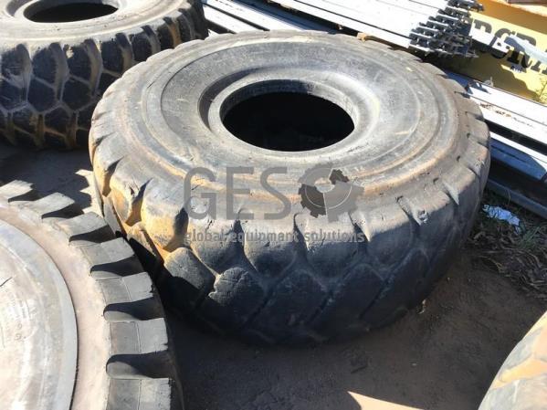 UNRESERVED Bridgestone 29.5 R25