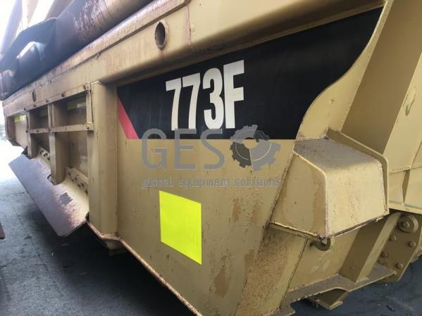 Caterpillar Dump Body Part No 277-3288 to suit 773F Used