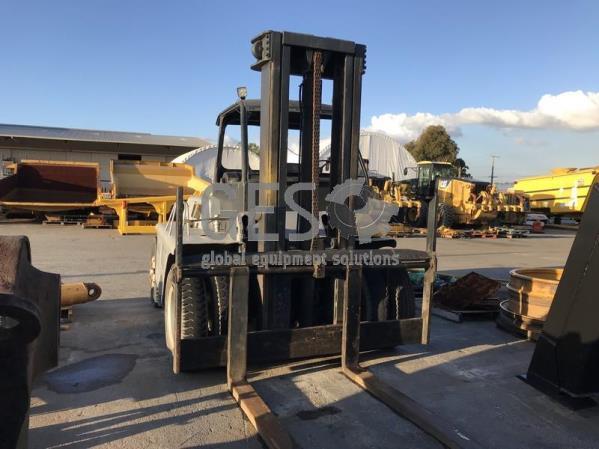 Caterpillar A15 6 Tonne Forklift