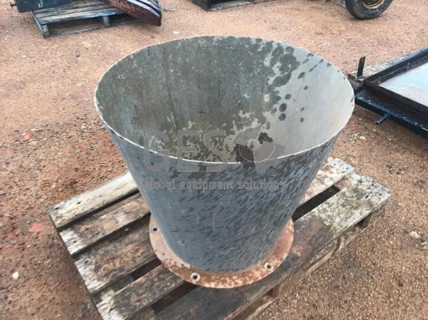 Water cart funnel Item ID: 3518
