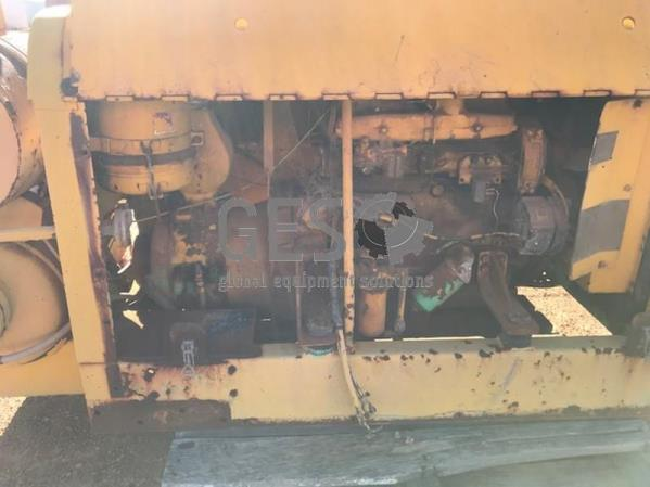 Compressor NON Operational Item ID: 3541