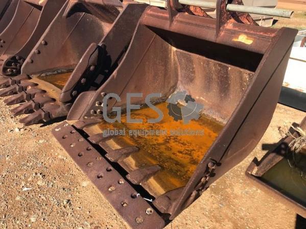 Bucket Excavator ~600 mm Item ID: 3552