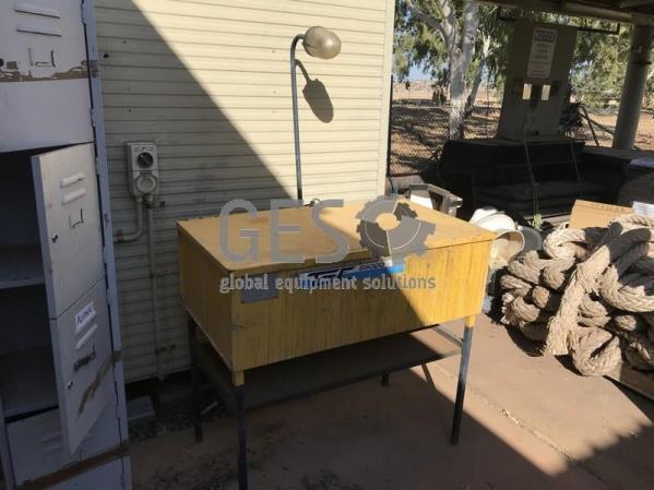 TEC 65000 parts Washer