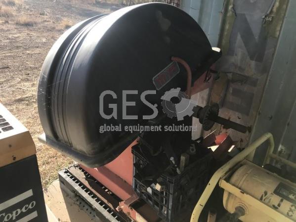 Mondolfo Ferro MT2300 & PL800