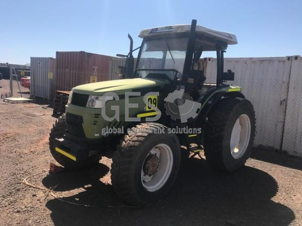 2012 Agrison AS904EU Tractor 09