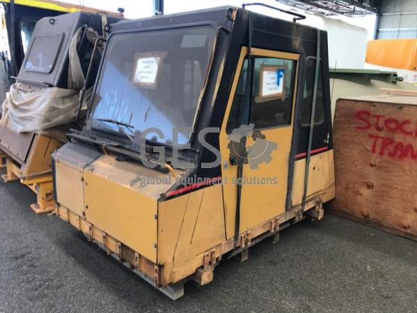 Caterpillar 785B Truck Cabin USED