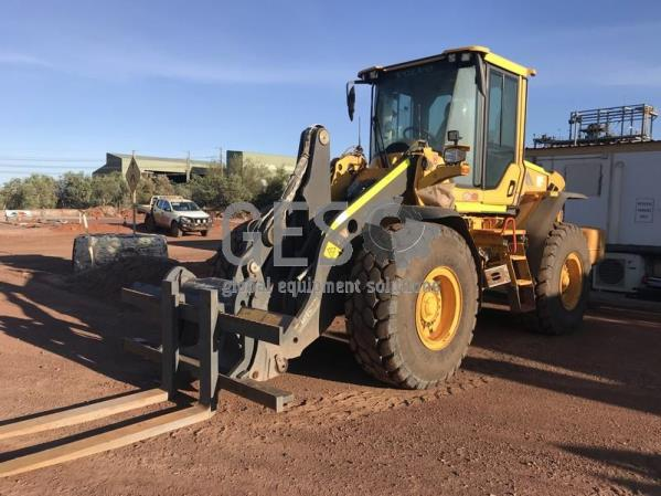 Volvo L90F Tool Carrier IT017
