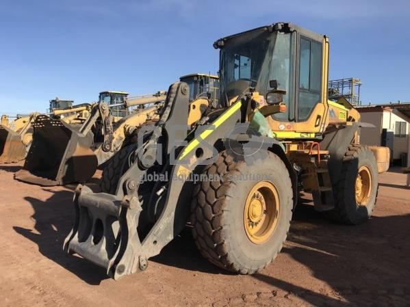 Volvo L90F Tool Carrier IT016
